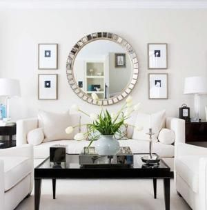 The Best Places To Hang Mirrors In Your Home