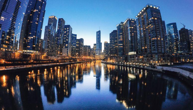 GoPro Channel   Chicago Mirror