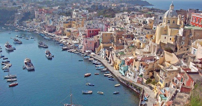 Nápoles na Itália #viajar #viagem #itália #italy