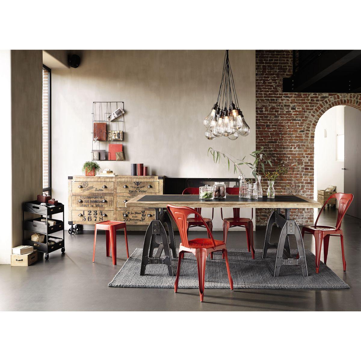 D couvrez la collection meubles d coration 2016 maisons for La maison du monde catalogue 2016