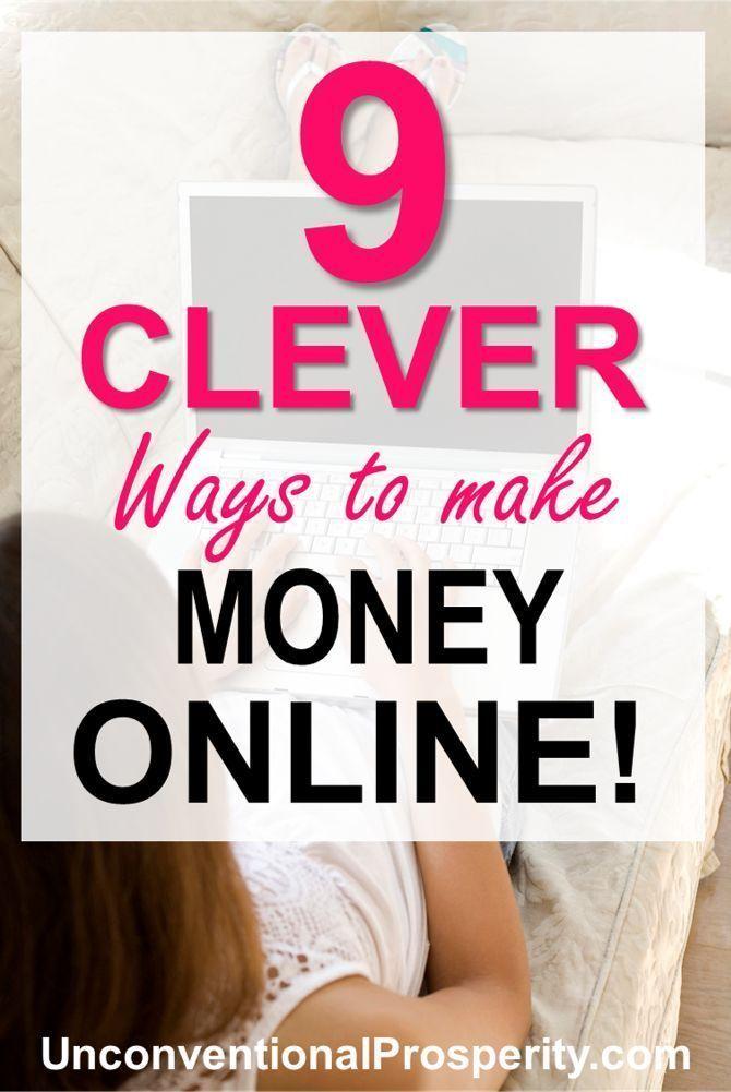 Online Geld verdienen ohne zu investieren   – Telecommute Jobs