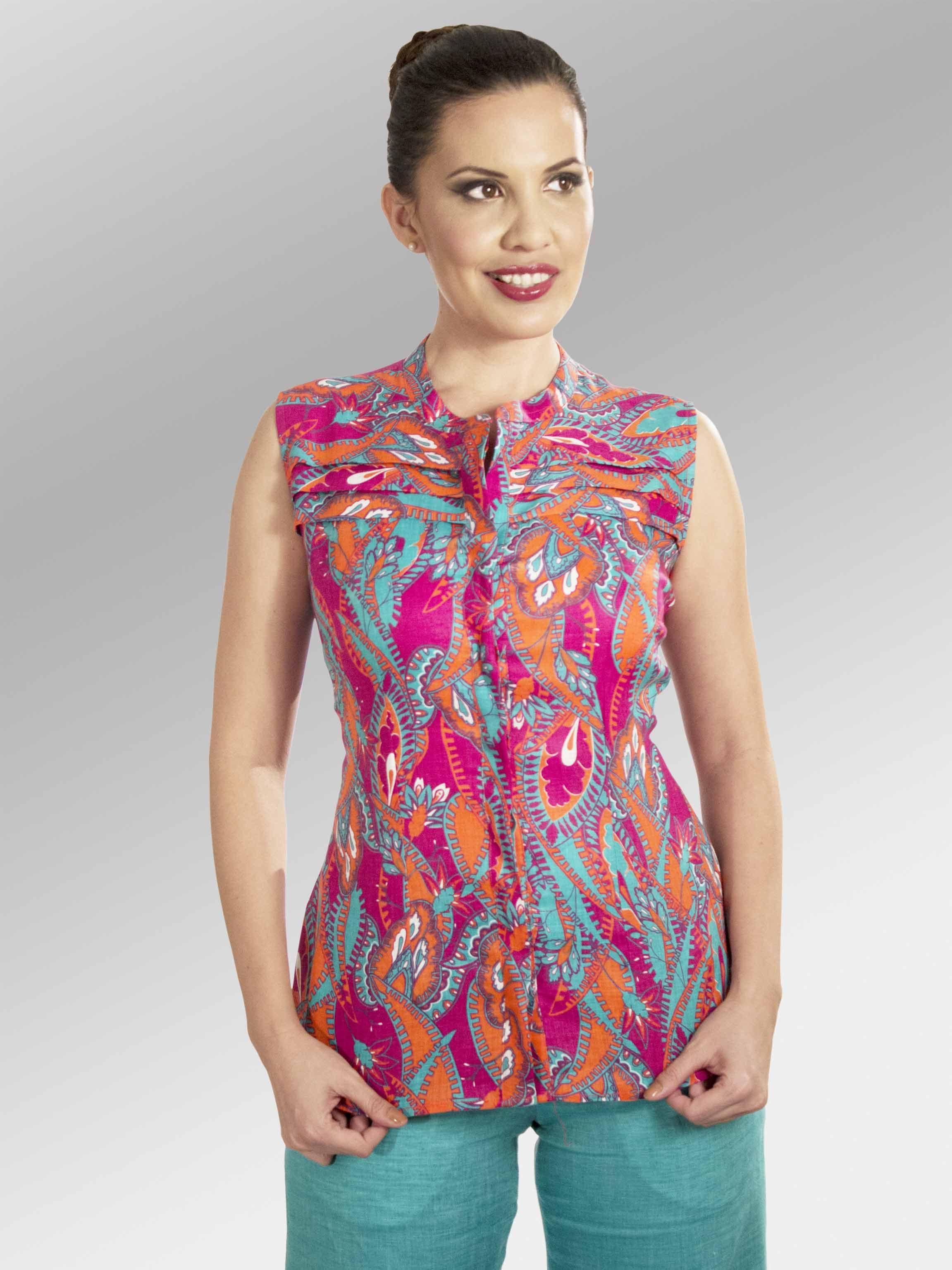 Blusa Asos #moda #lino #SS2014 www.abito.com.mx