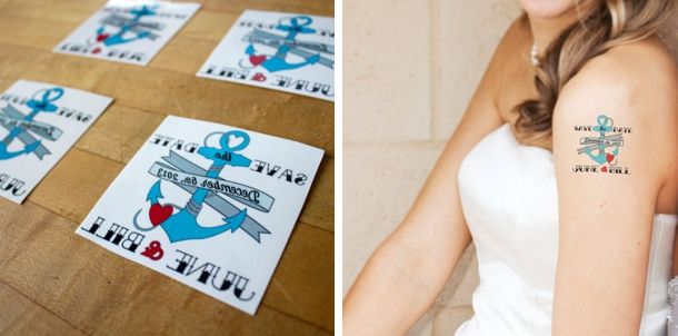 20 Creative Save the Date Ideas | SouthBound Bride
