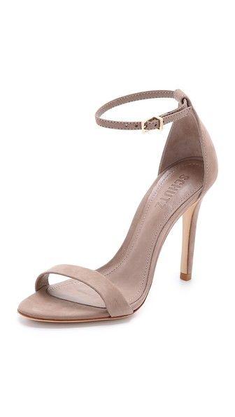 Consigue Este Tipo De Sandalias Tacón Schutz Ahora Haz Clic Para Ver Bridesmaid Shoesbridesmaid