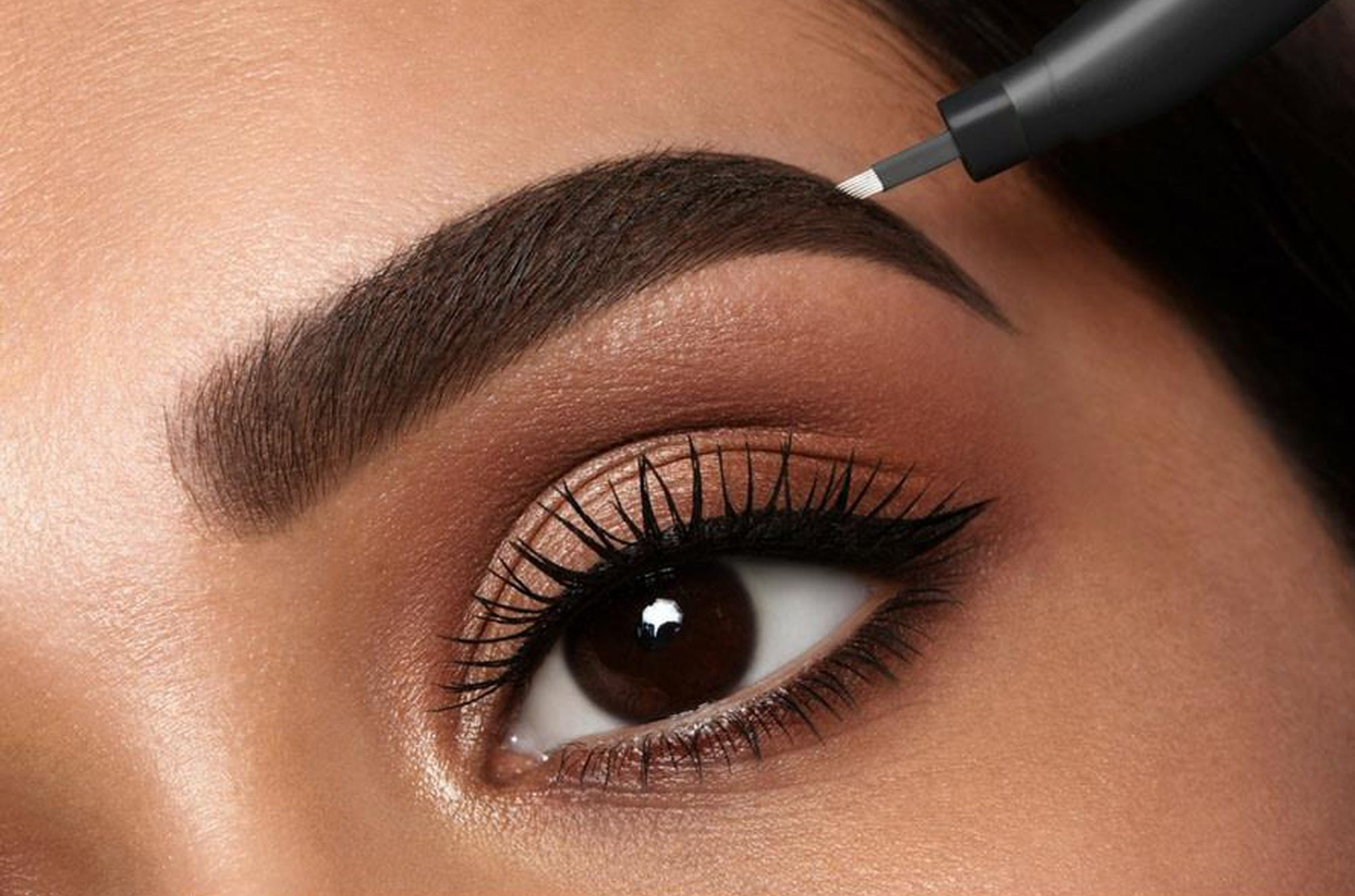 Pin by Cassidy Evans on brows Microblading eyebrows