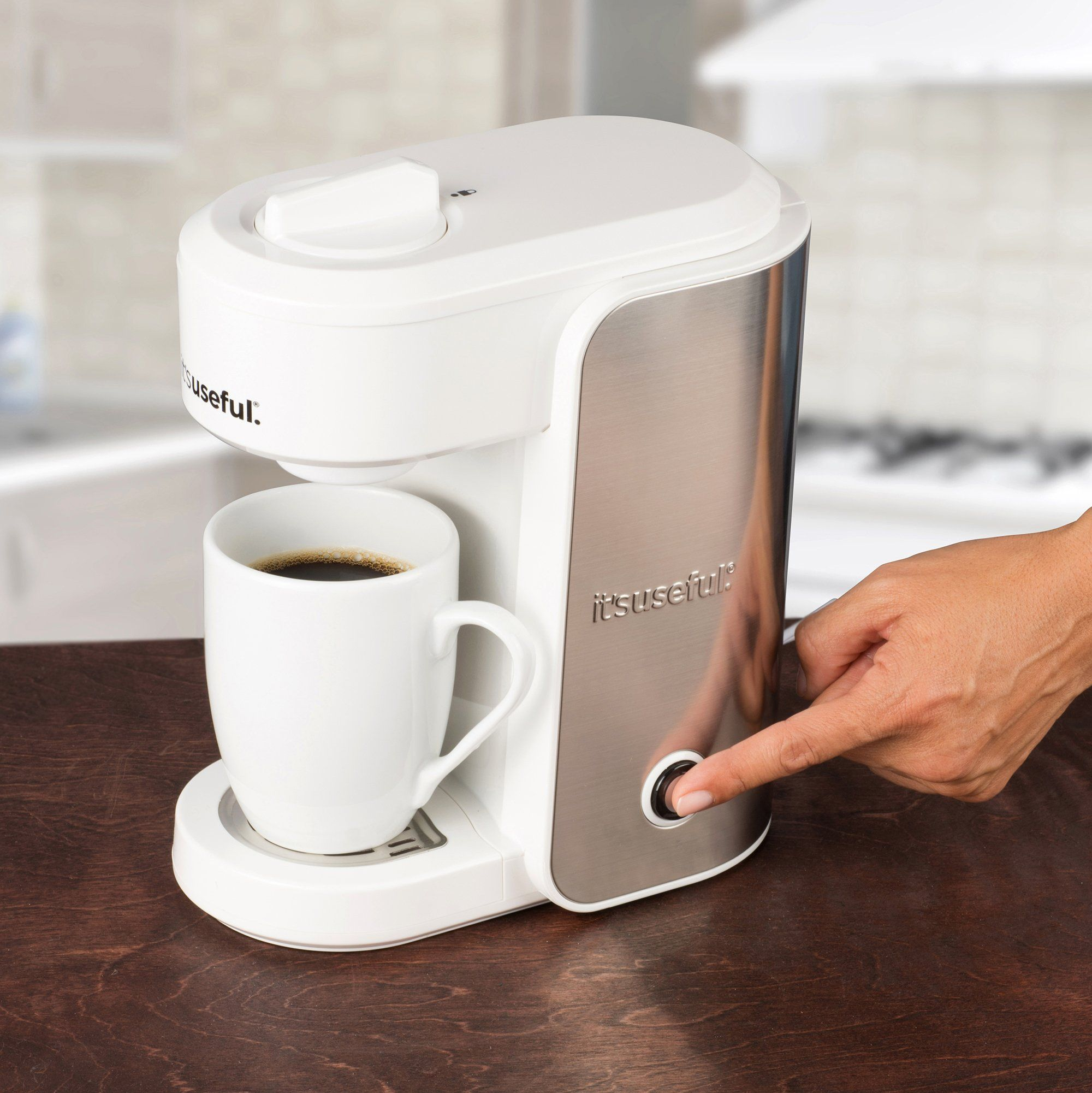 22++ White keurig coffee maker canada trends