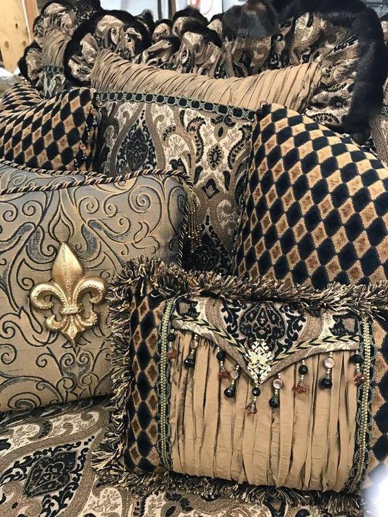 Luxus Cuscini.Luxus Bettwasche Und Bettwasche Sets Finden Sie Was Sie Liebe