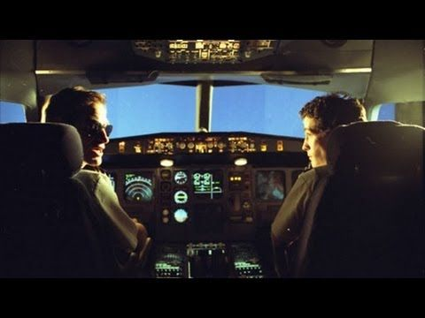 Air Crash Investigation: Flying On Empty (S01E06)