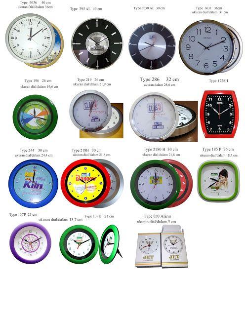 Zeropromosi 081808064176 – Kami percetakan   sablon melayani pembuatan jam  dinding promosi  0aa7636057
