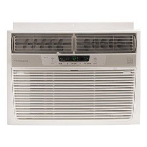 Window Air Conditioner 120v Cool Eer10 8 By Frigidaire 413 15 Frigidairei Wi Best Window Air Conditioner Window Air Conditioner Compact Air Conditioner