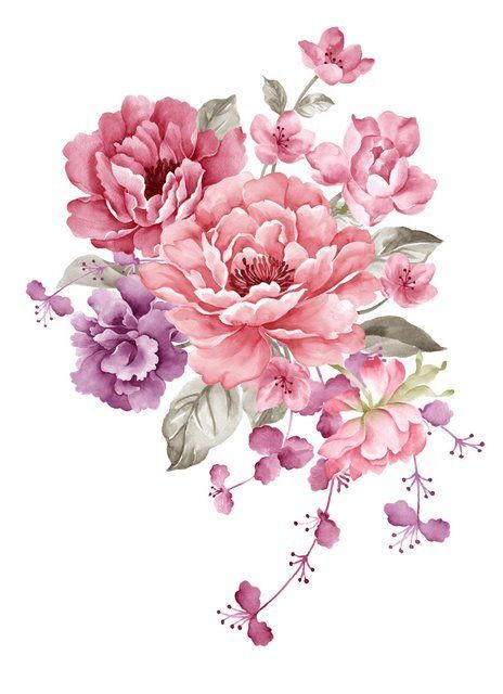 pinterest flowers tattoo and pinterest flowers tattoo and decoupage mightylinksfo