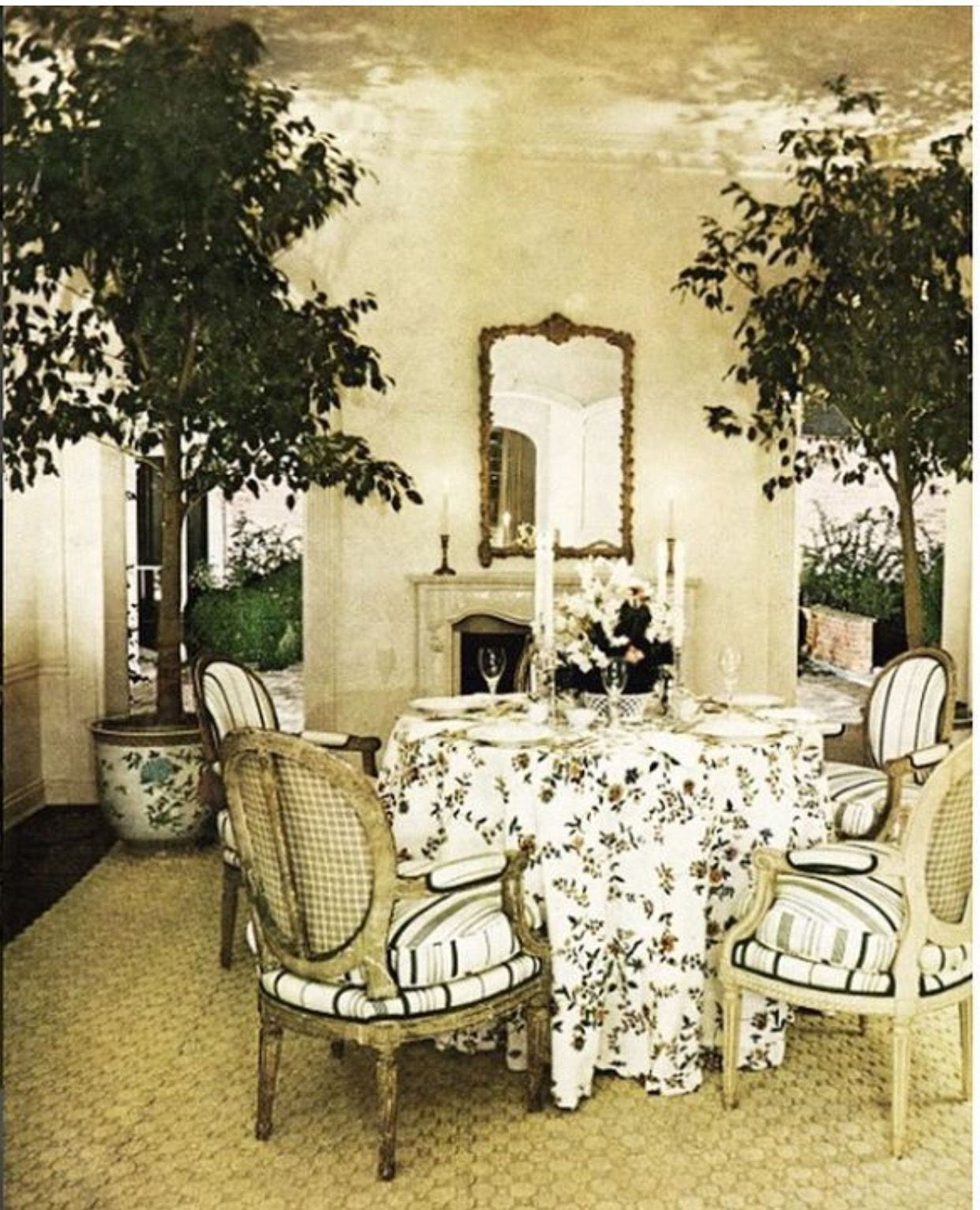 Pin by Jill Wiley White on DINING   Pinterest   Room, Mantels decor ...