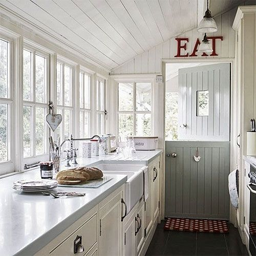 Narrow Country Kitchen: Pin By Shan Wright On Dream Home Necessities