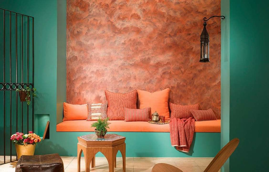 Pin By Update Your Trend Eleonora Bou On Ideas For Home Wall Paint Designs Wall Design Textured Wall Paint Designs
