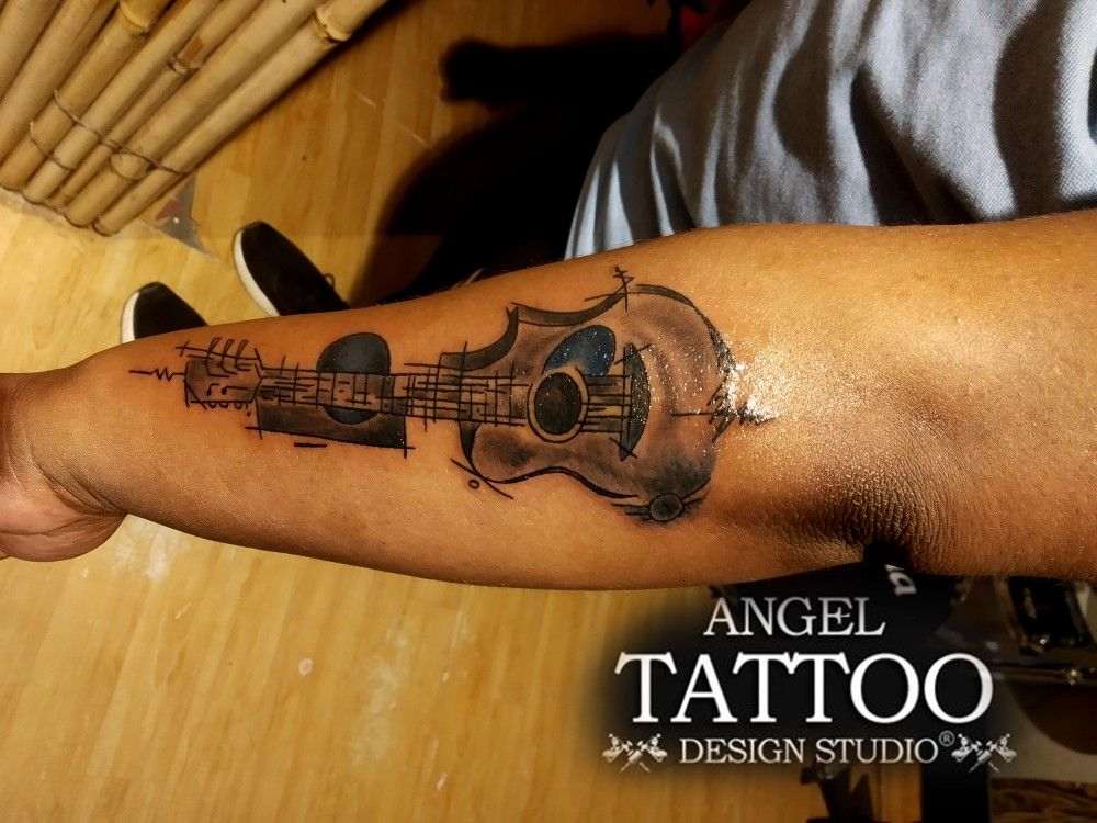 Friends we all love music, so music related designs are you can easily reach the conclusion . . . #musictattoo #musictattoos #musictattoodesign #musictattooideas