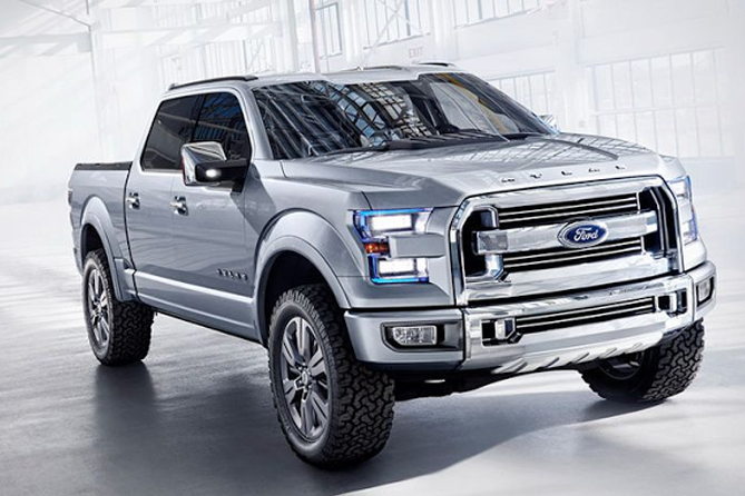 2018 Ford Atlas Colors Release Date Redesign Price It Is Tough