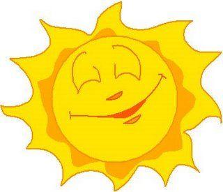 Sol En Imagenes Para Imprimir Sol Para Colorear Dibujo De Sol