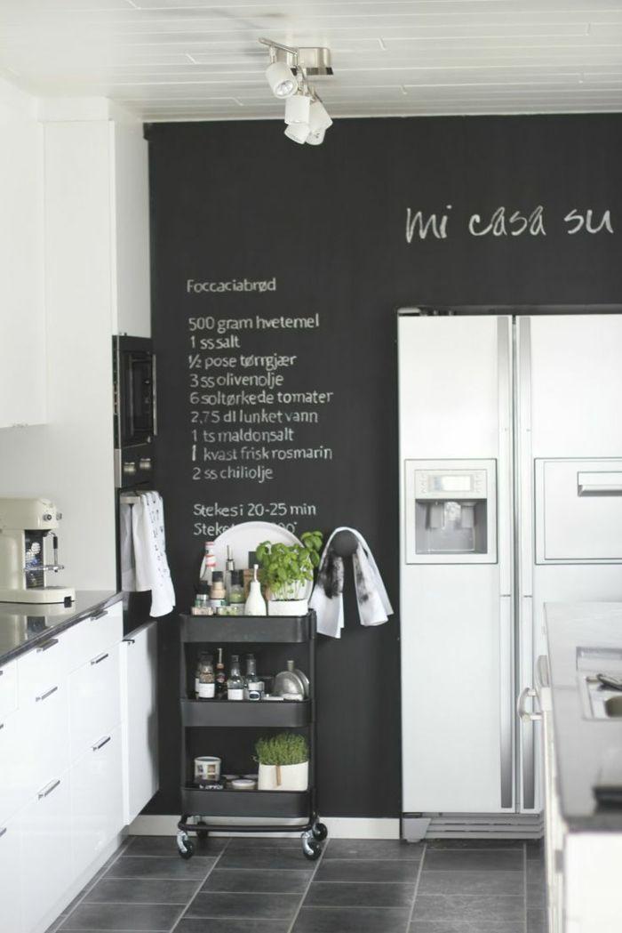 Peinture Cuisine Gris Clair Idees