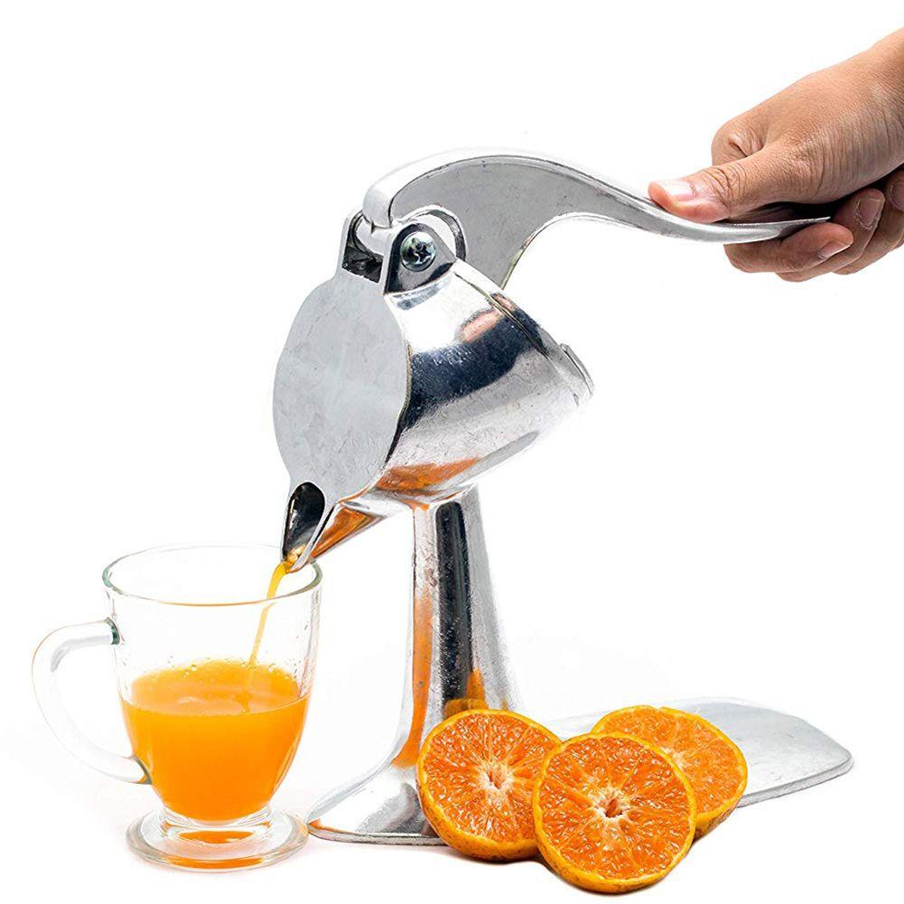 Presse Orange Zumex Idees