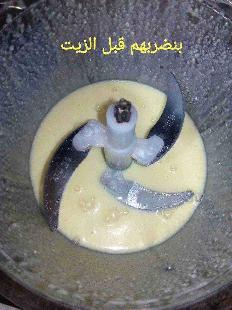 الصوص الابيض للكيك زاكي Recipe Arabic Food Desserts Food