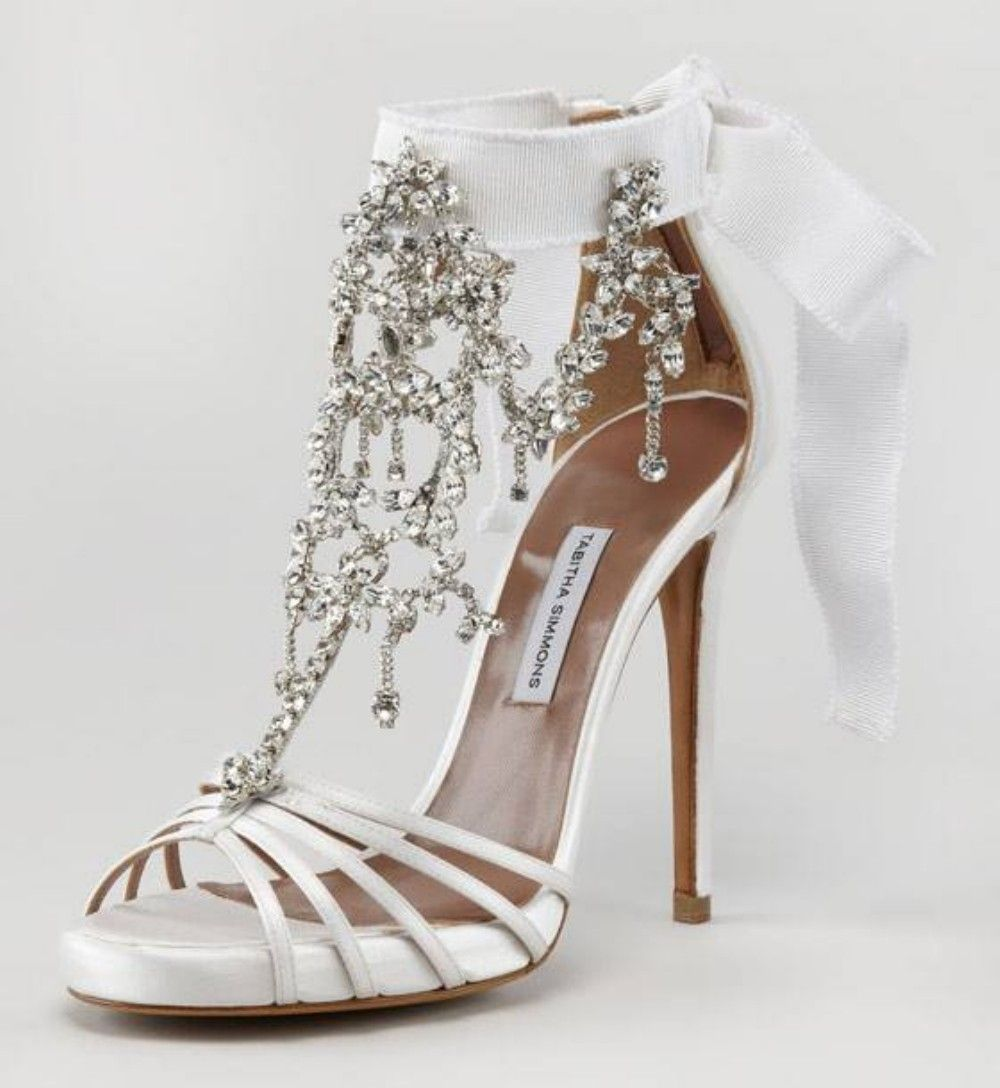 barely sandals shoes asos heel pin comforter comfortable there wedding mid bridal at drake faith white