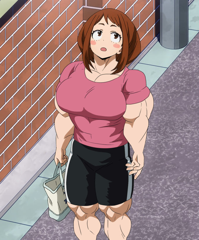Casually Ripped Muscle Growth In 2020 Female Muscle Growth