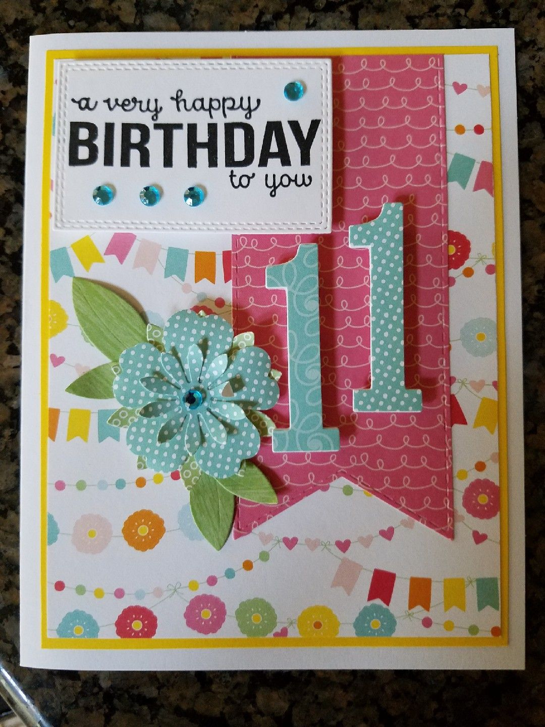 Pin by linda strohbehn on birthday cards pinterest cards