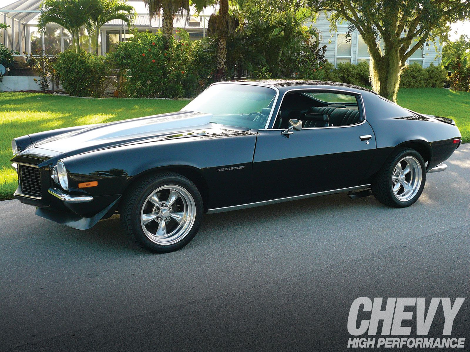 old chevys | 1970 Chevy Camaro Restored Classic Photo 1 | muscle ...