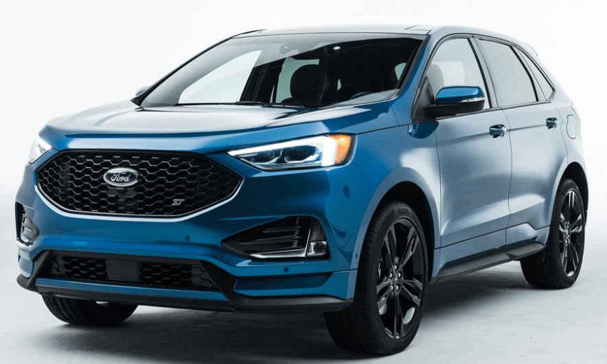 2019 Ford Edge Specs And Release Date Ford Cars News Ford Edge