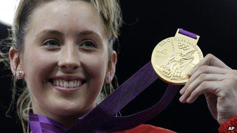 Jade Jones, Olympic Gold ,Taekwondo, Congratulations