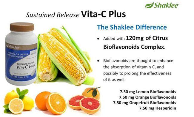 Promosi November 2015 Vitamin C Shaklee Dan Vitalea Kids Vitamin C Vitamins Shaklee