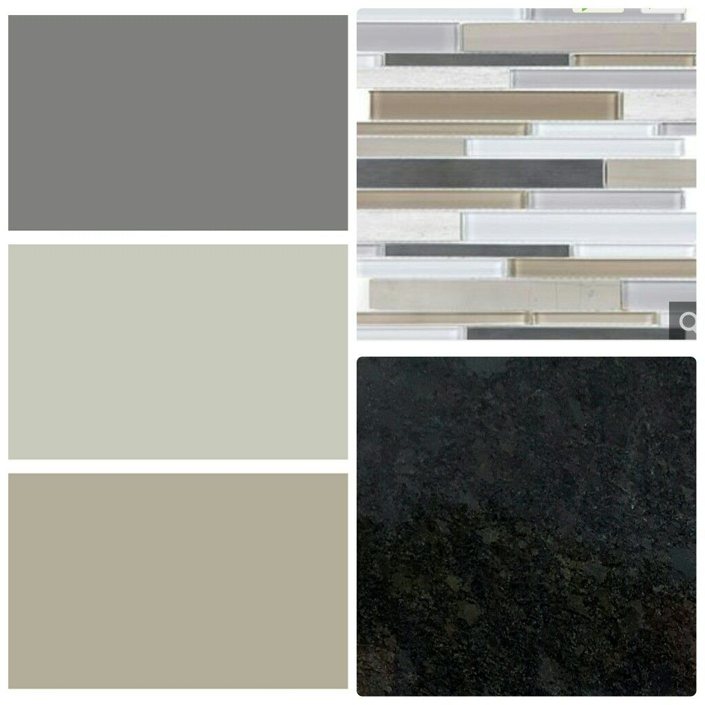Dorian Green Counter Top Kitchens: Sherwin Williams Dovetail, Repose Gray And Perfect Greige