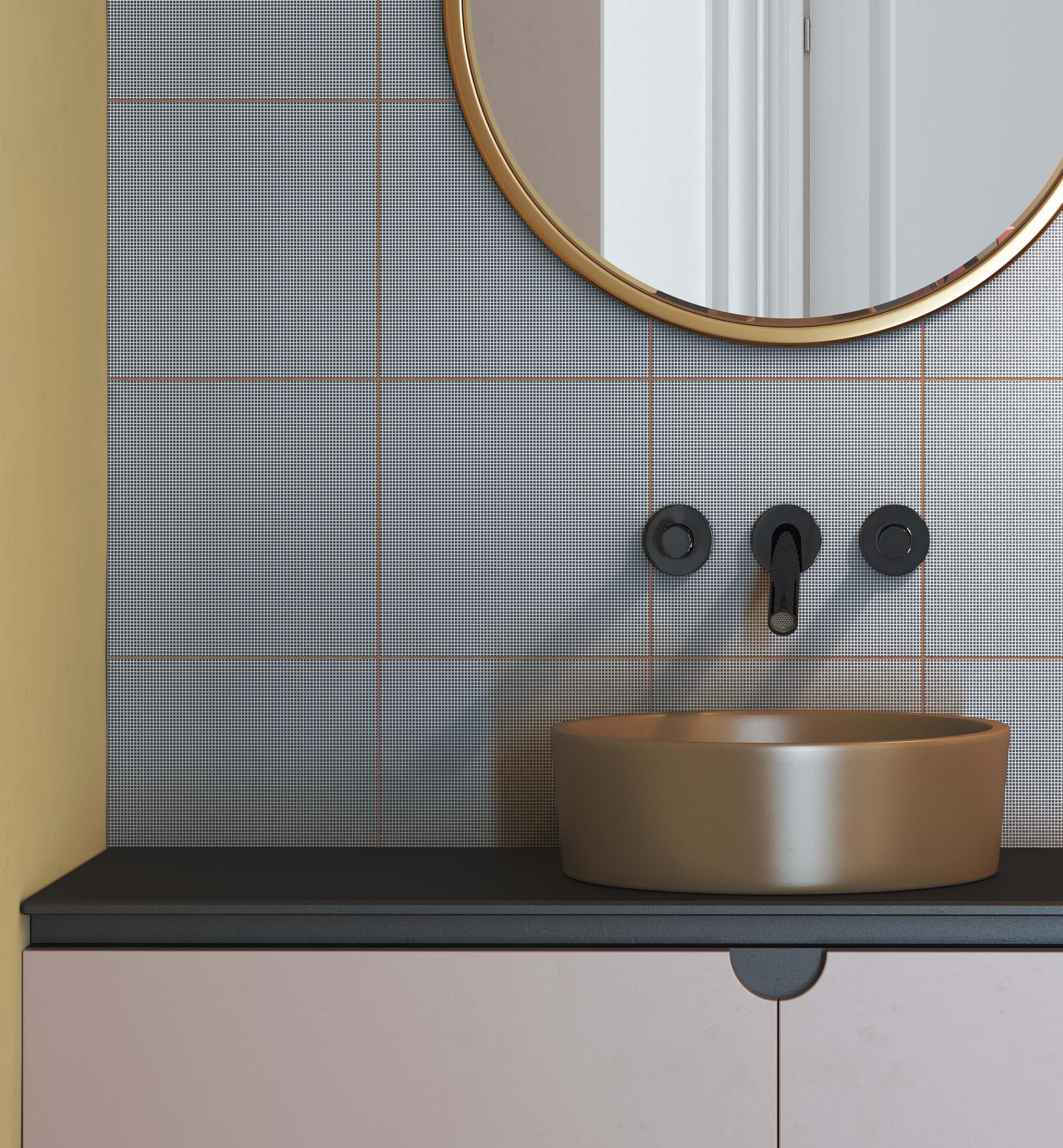 Ceramica vogue graph bathrooms with style for Ceramica vogue