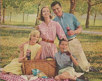 Popular items for family picnic on Etsy #familypicnicfoods