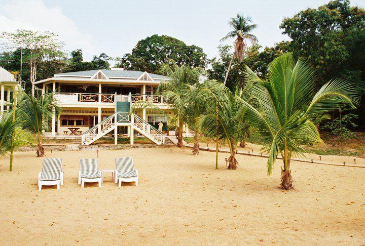 Hurakabra Resort