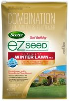 Scotts® Turf Builder® EZ Seed® Ultimate Winter Lawn Mix
