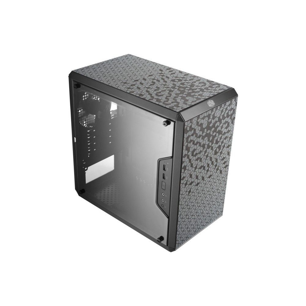 All About Cooler Master Haf 932 Advanced Full Tower Case With