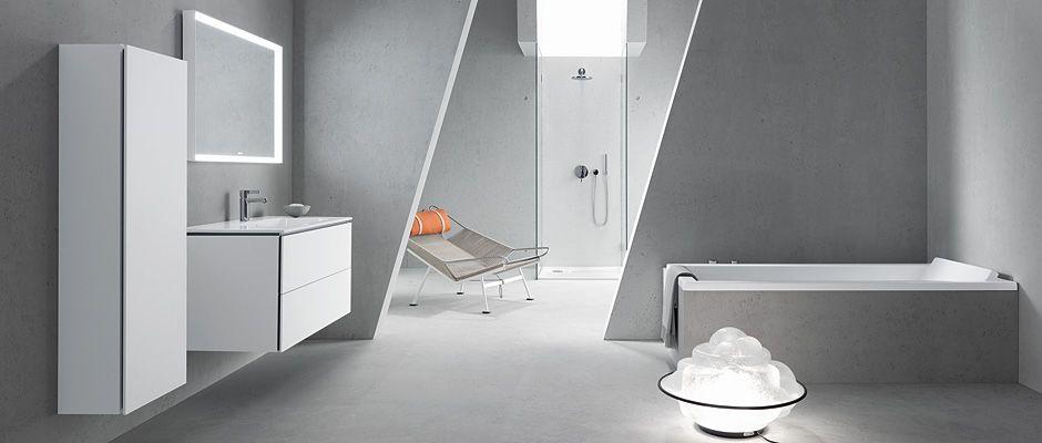 cermica sanitaria equipamiento de bao muebles de bao y wellness para su bao de duravit duravit living bathrooms - Muebles De Cuarto De Bao Baratos