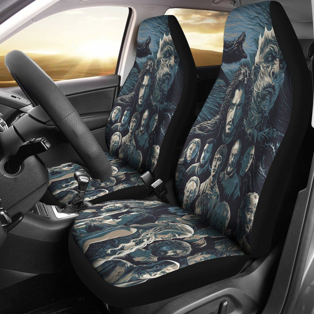 Game of thrones car seat covers car seats fit car seat