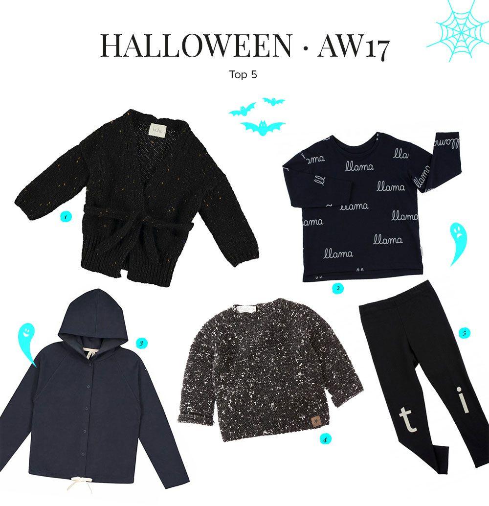 Ideas sencillas para Halloween - El Blog e32ee35a318