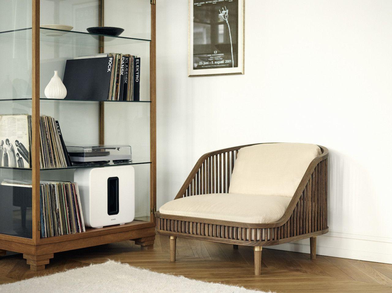 KBH Chair by KBH Studio | Sonos, Studio and Interiors