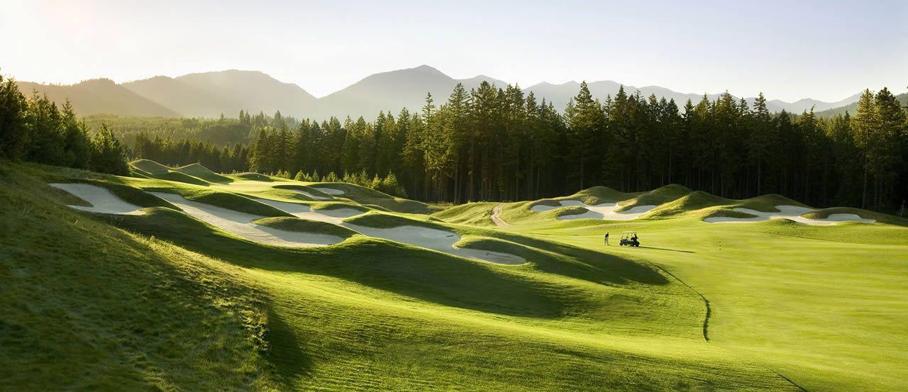 24+ Best golf resorts in seattle viral