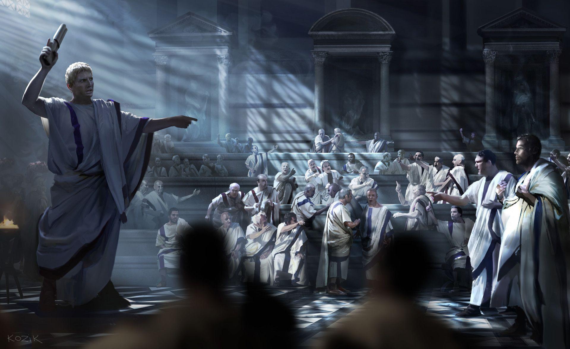Resultado De Imagem Para Total War Rome Ii Art Con Imagenes