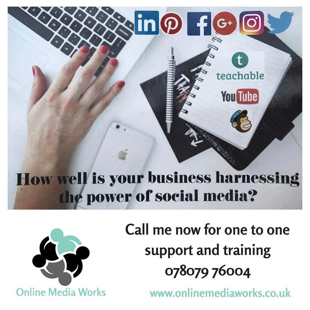 #sharesunday Would you like to raise your profile on Instagram to win more business? Book now! onlinemediaworks_instagramtraining.eventbrite.co.uk