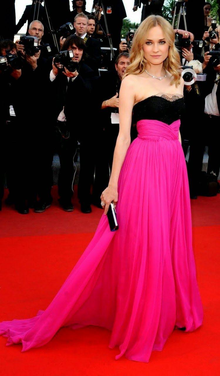 Lindos vestidos sencillos de famosas | Tendencias | Moda | Pinterest ...