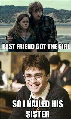 Go Harry Harry Potter Memes Harry Potter English Harry Potter Jokes