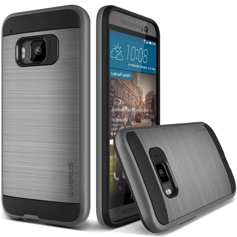 competitive price 58a26 c0feb Verus Verge HTC One M9 Phone Case | Design | Htc one m9, HTC One ...