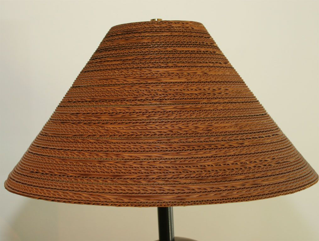 Corrugated wavy cardboard crafts recycled corrugated cardboard corrugated wavy cardboard crafts recycled corrugated cardboard lampshades aloadofball Images
