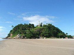 Guaratuba em Paraná