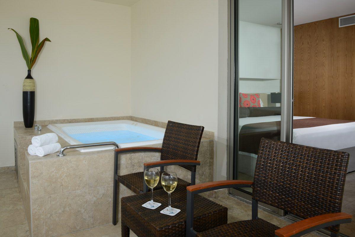 Privilege Aluxes Hotel, Isla Mujeres
